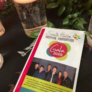 South Huron Hospital Foundation Gala