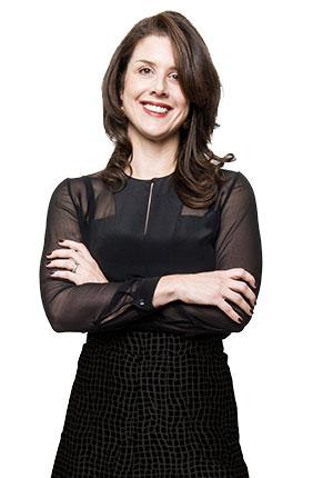 Gillian Hnatiw