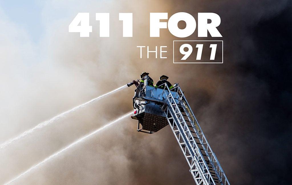#411ForThe911 | Karen Simpson Lerners LLP