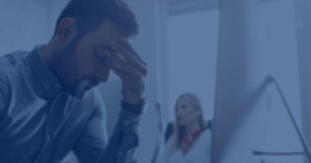 Litigation Stress