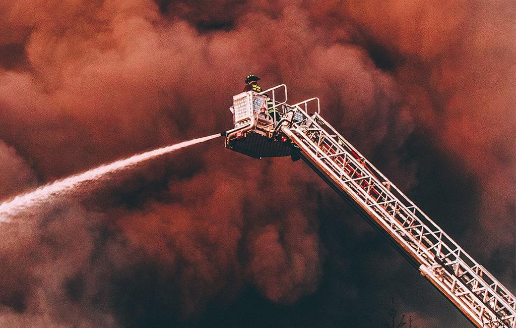 Fire Service Women Ontario's 2018 Symposium & AGM
