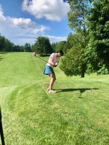 Norfolk General Hospital Foundation Charity Golf Tournament | Alysia Christiaen
