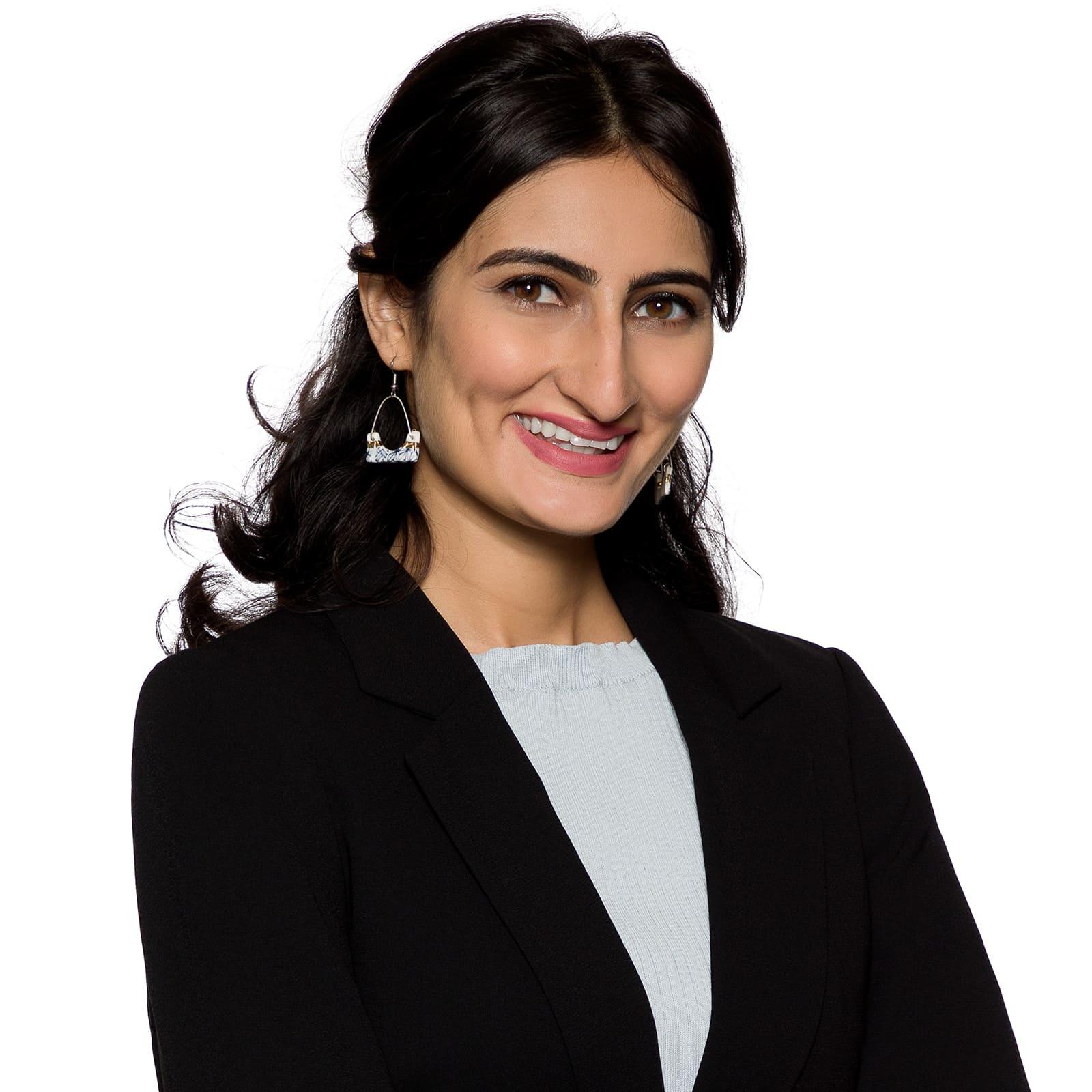 >Zahra Vaid