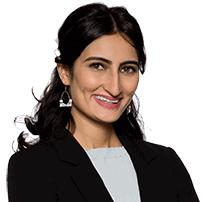 Zahra Vaid