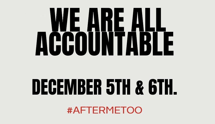 #AfterMeToo