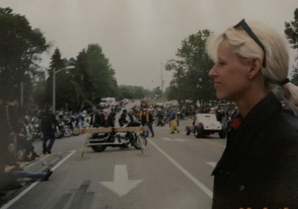 Motorcycle | Kim Munro Lerners LLP