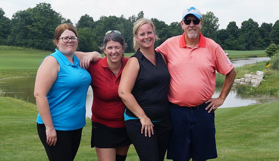 Nigel Gilby Golf TournamentLondon Health Sciences Centre (LHSC) - Trauma Program