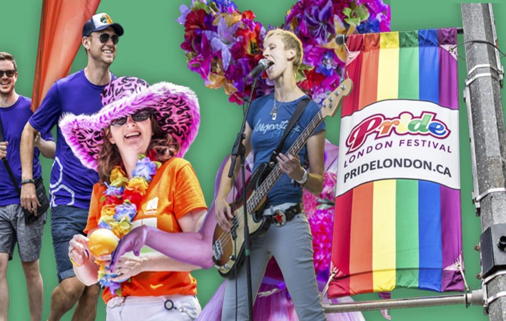 Pride London Festival