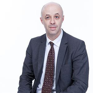 Steven M. Polak