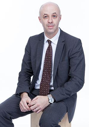 Steven Polak